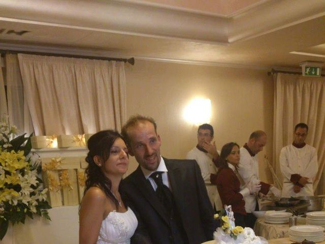 Il matrimonio di Agostino e Federica a Roccella Ionica, Reggio Calabria 6