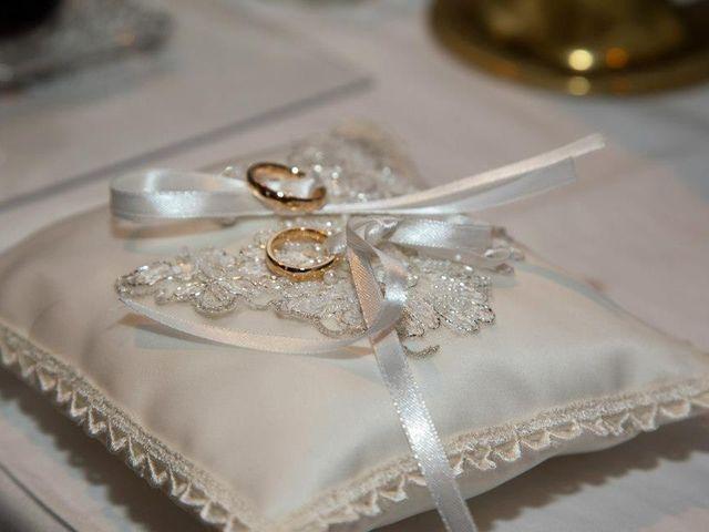 Il matrimonio di Agostino e Federica a Roccella Ionica, Reggio Calabria 1