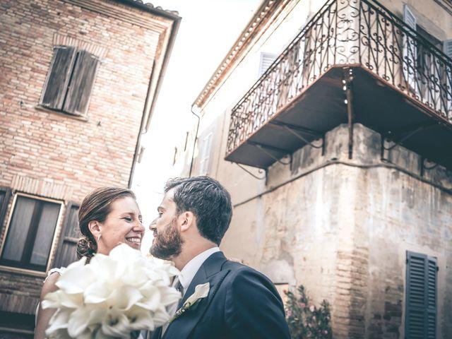 Il matrimonio di Marco e Noemi a Pesaro, Pesaro - Urbino 1