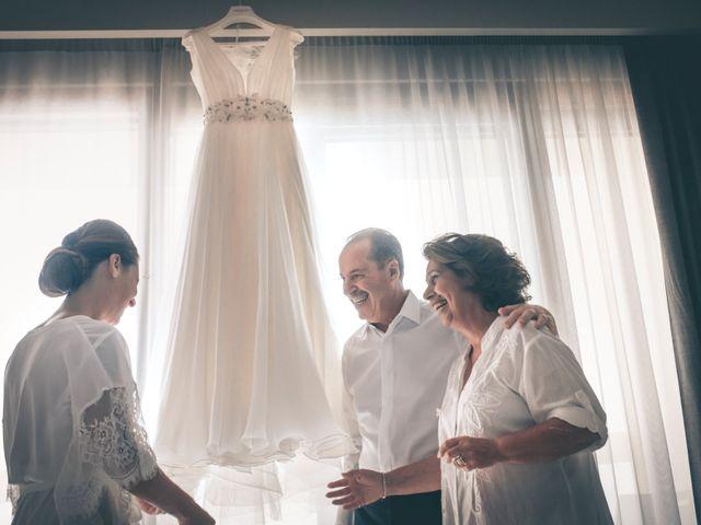 Il matrimonio di Marco e Noemi a Pesaro, Pesaro - Urbino 5