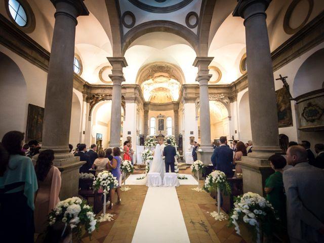Il matrimonio di Marco e Noemi a Pesaro, Pesaro - Urbino 13