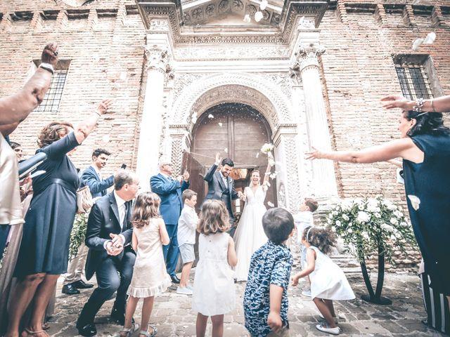 Il matrimonio di Marco e Noemi a Pesaro, Pesaro - Urbino 14