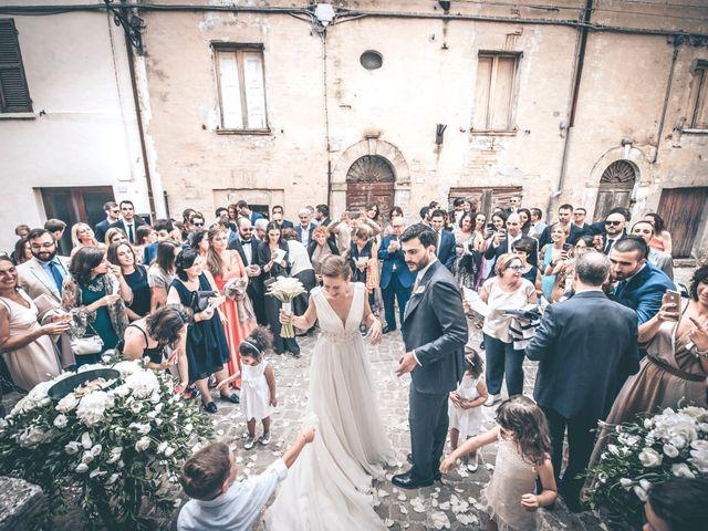 Il matrimonio di Marco e Noemi a Pesaro, Pesaro - Urbino 15