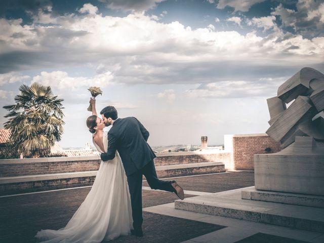 Il matrimonio di Marco e Noemi a Pesaro, Pesaro - Urbino 16