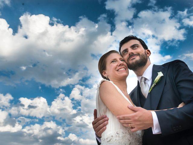 Il matrimonio di Marco e Noemi a Pesaro, Pesaro - Urbino 18