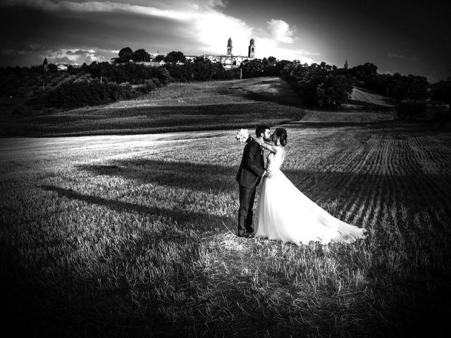 Il matrimonio di Marco e Noemi a Pesaro, Pesaro - Urbino 21