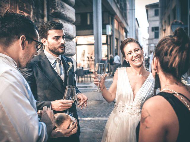 Il matrimonio di Marco e Noemi a Pesaro, Pesaro - Urbino 22
