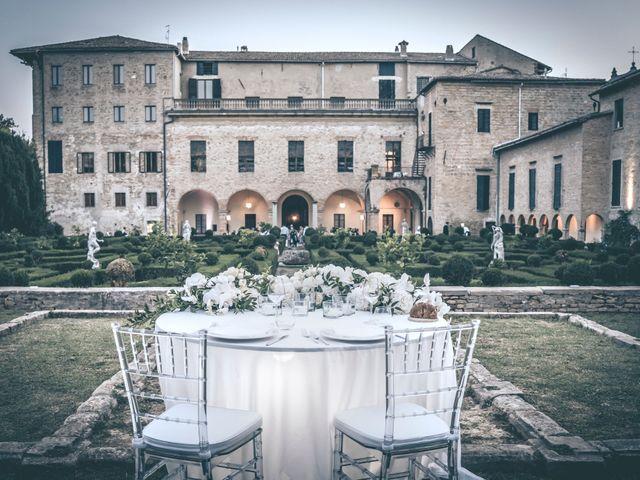 Il matrimonio di Marco e Noemi a Pesaro, Pesaro - Urbino 23