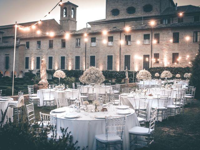 Il matrimonio di Marco e Noemi a Pesaro, Pesaro - Urbino 24