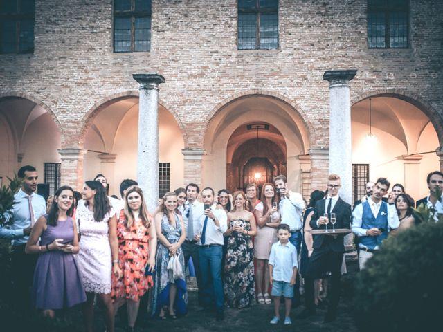 Il matrimonio di Marco e Noemi a Pesaro, Pesaro - Urbino 25