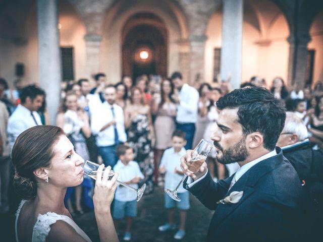 Il matrimonio di Marco e Noemi a Pesaro, Pesaro - Urbino 26