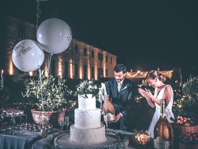 Il matrimonio di Marco e Noemi a Pesaro, Pesaro - Urbino 27