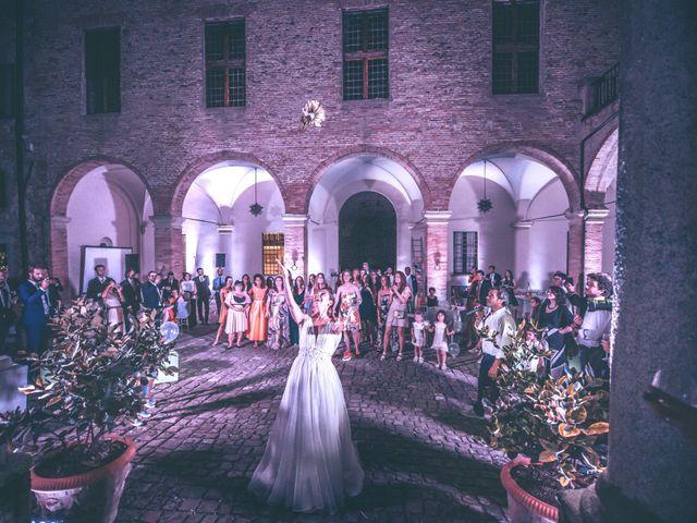 Il matrimonio di Marco e Noemi a Pesaro, Pesaro - Urbino 32