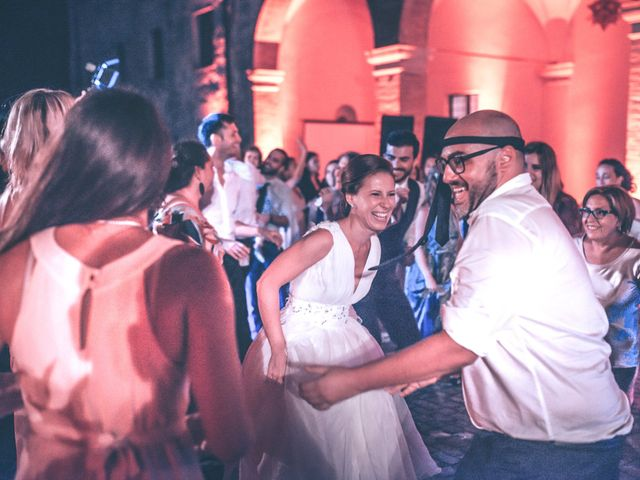 Il matrimonio di Marco e Noemi a Pesaro, Pesaro - Urbino 33