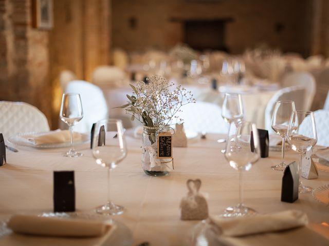 Il matrimonio di Francesco e Serena a Orsogna, Chieti 2