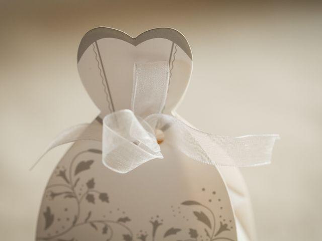 Il matrimonio di Francesco e Serena a Orsogna, Chieti 3