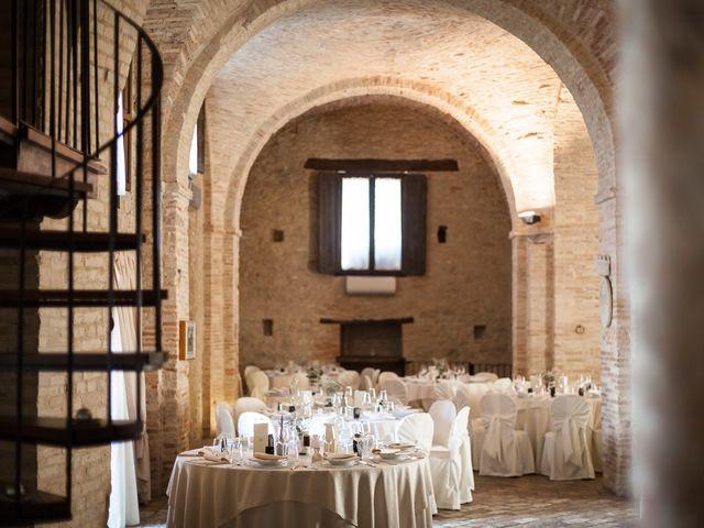 Il matrimonio di Francesco e Serena a Orsogna, Chieti 5
