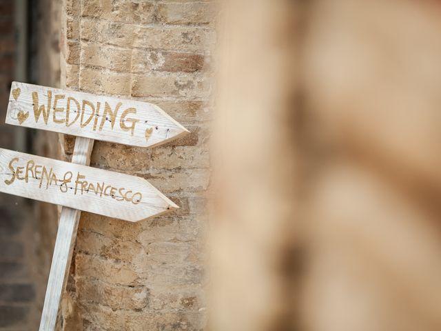 Il matrimonio di Francesco e Serena a Orsogna, Chieti 6