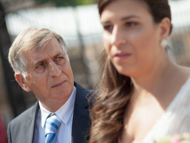 Il matrimonio di Francesco e Serena a Orsogna, Chieti 20
