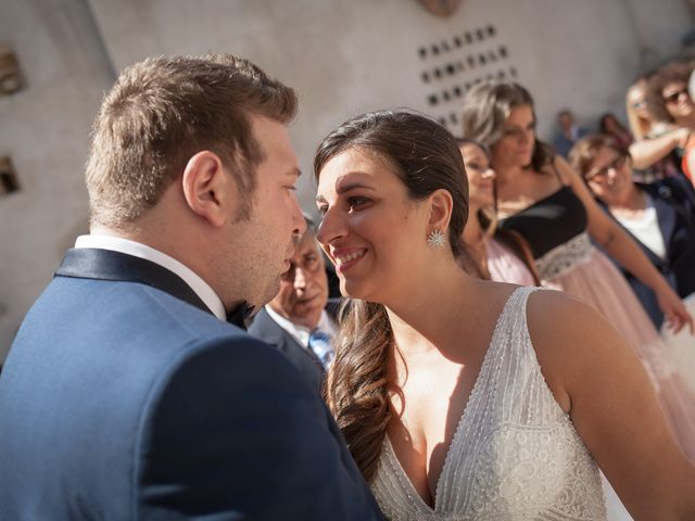 Il matrimonio di Francesco e Serena a Orsogna, Chieti 23