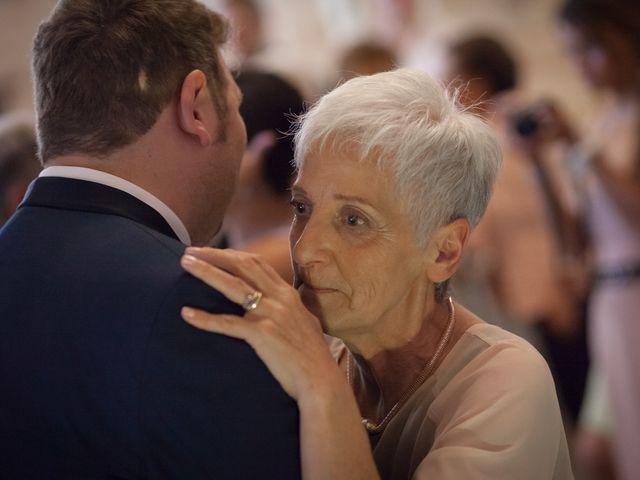 Il matrimonio di Francesco e Serena a Orsogna, Chieti 52