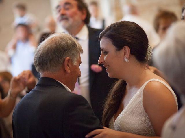 Il matrimonio di Francesco e Serena a Orsogna, Chieti 53