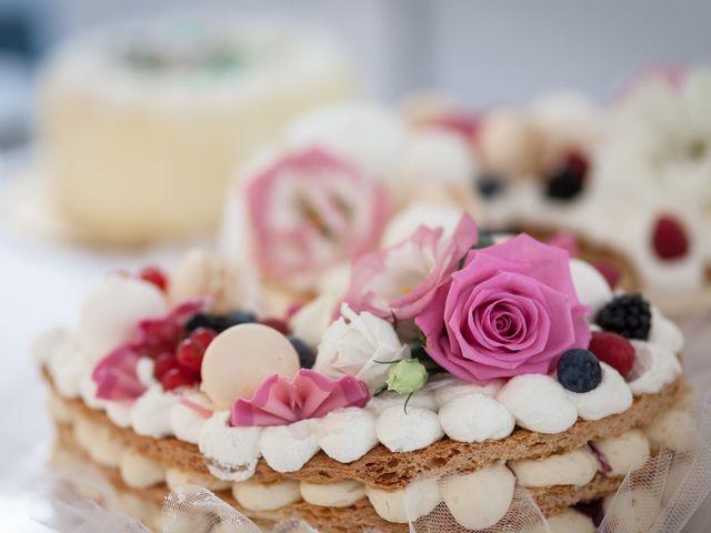 Il matrimonio di Francesco e Serena a Orsogna, Chieti 69