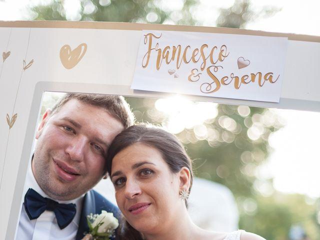 Il matrimonio di Francesco e Serena a Orsogna, Chieti 71
