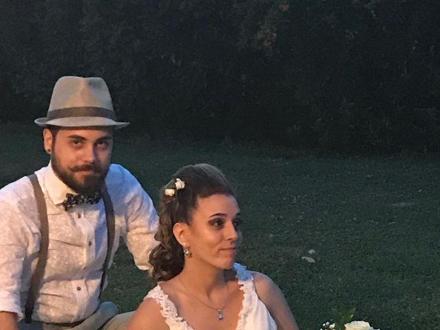 Il matrimonio di Federico e Aurelia a Cerreto Guidi, Firenze 10