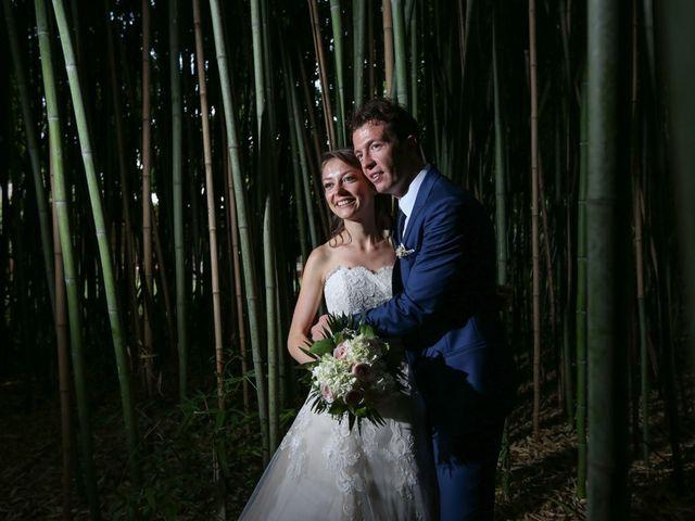Il matrimonio di Nicola e Silvia a Rovolon, Padova 4