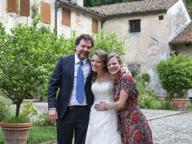 Il matrimonio di Nicola e Silvia a Rovolon, Padova 6