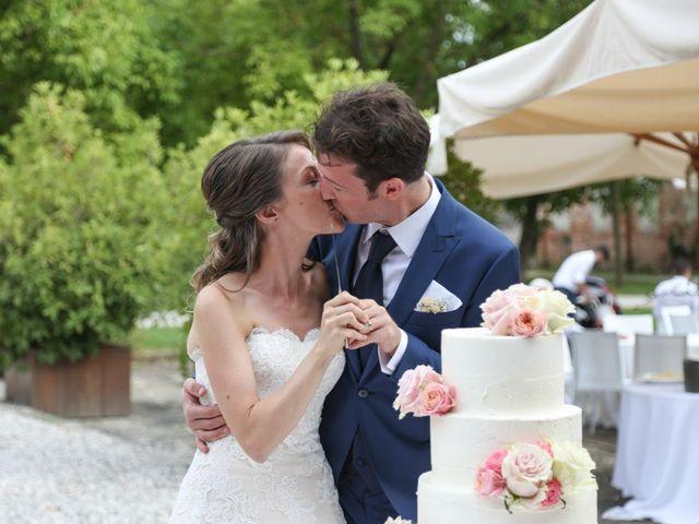 Il matrimonio di Nicola e Silvia a Rovolon, Padova 7