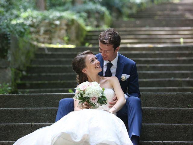 Il matrimonio di Nicola e Silvia a Rovolon, Padova 10
