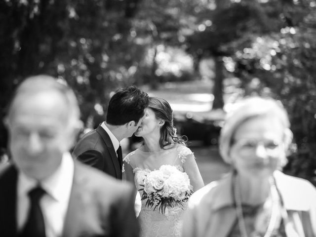 Il matrimonio di Nicola e Silvia a Rovolon, Padova 17