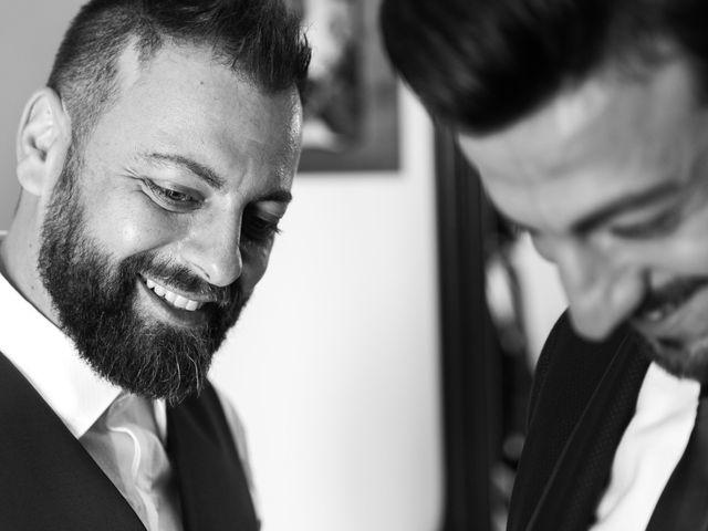 Il matrimonio di Fabio e Lara a Teramo, Teramo 5