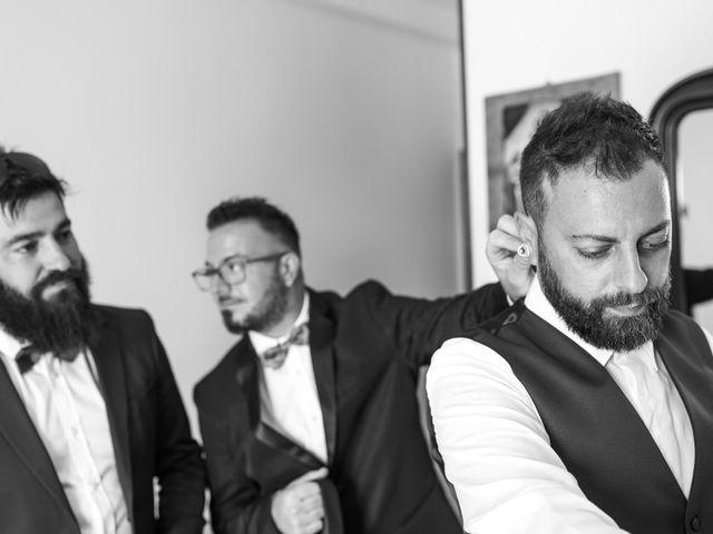 Il matrimonio di Fabio e Lara a Teramo, Teramo 6