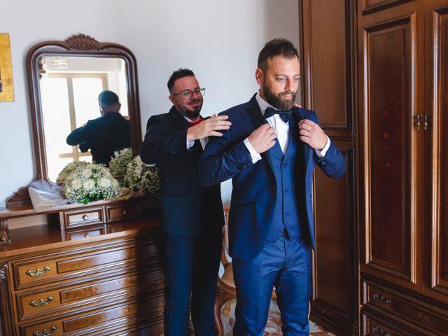Il matrimonio di Fabio e Lara a Teramo, Teramo 7