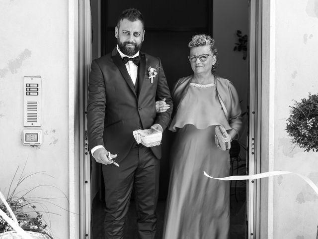 Il matrimonio di Fabio e Lara a Teramo, Teramo 12