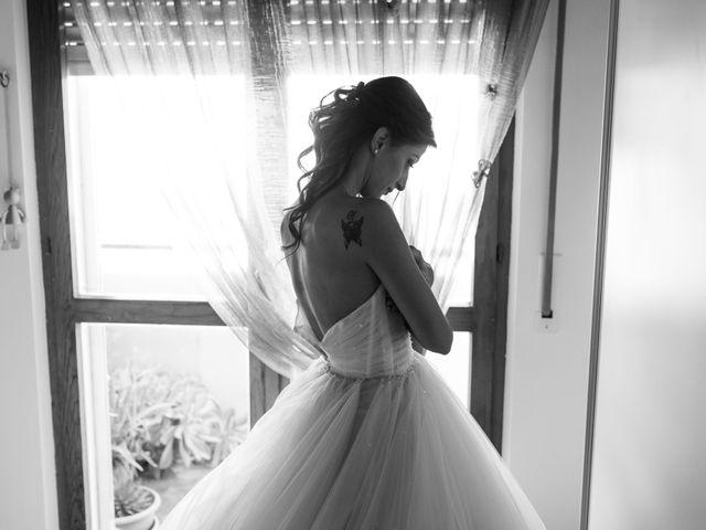 Il matrimonio di Fabio e Lara a Teramo, Teramo 23