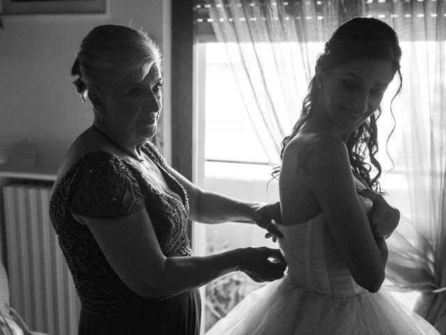 Il matrimonio di Fabio e Lara a Teramo, Teramo 24
