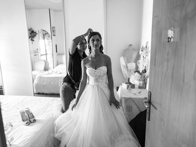 Il matrimonio di Fabio e Lara a Teramo, Teramo 26