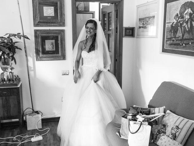 Il matrimonio di Fabio e Lara a Teramo, Teramo 31