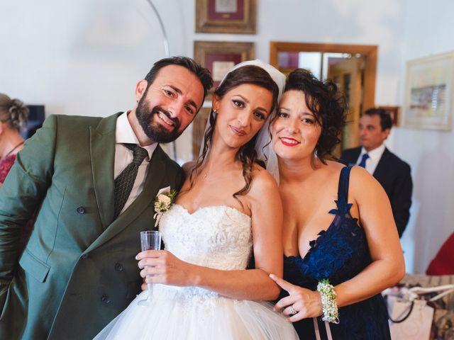 Il matrimonio di Fabio e Lara a Teramo, Teramo 33