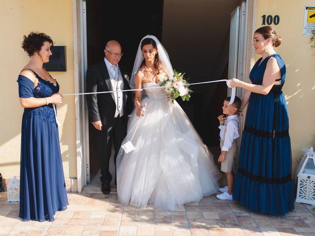 Il matrimonio di Fabio e Lara a Teramo, Teramo 34