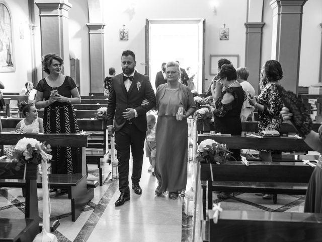 Il matrimonio di Fabio e Lara a Teramo, Teramo 36