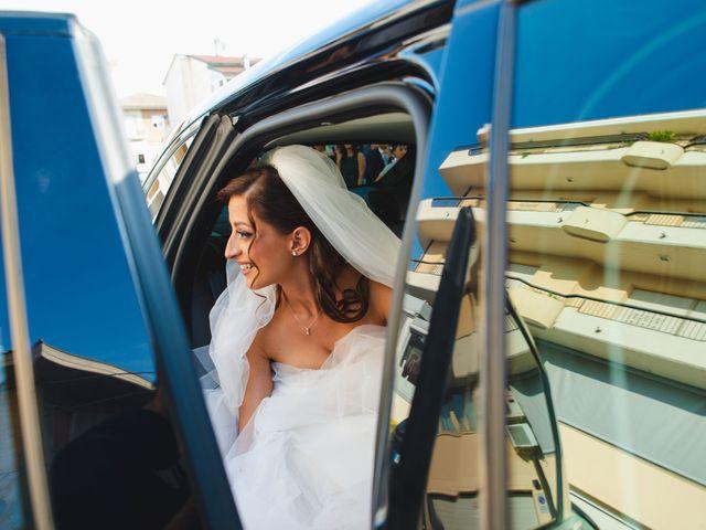 Il matrimonio di Fabio e Lara a Teramo, Teramo 38