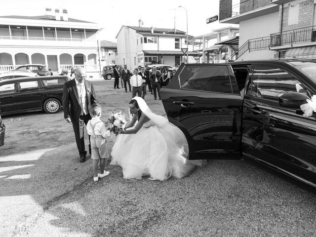 Il matrimonio di Fabio e Lara a Teramo, Teramo 39