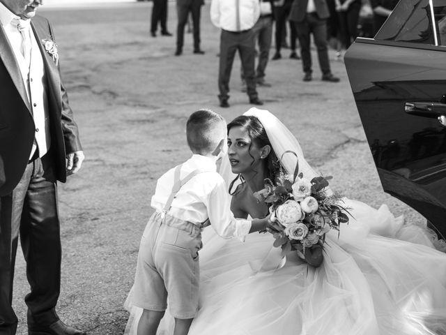 Il matrimonio di Fabio e Lara a Teramo, Teramo 40