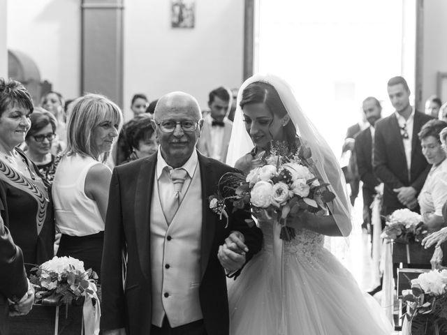 Il matrimonio di Fabio e Lara a Teramo, Teramo 42