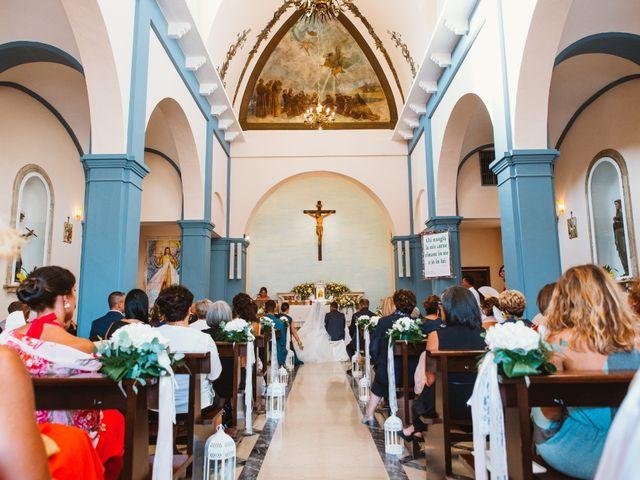 Il matrimonio di Fabio e Lara a Teramo, Teramo 44